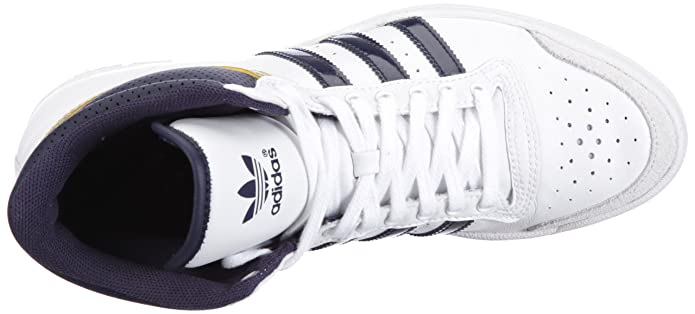 adidas Originals TOP TEN HI SLEEK W V22856 Damen Sneaker