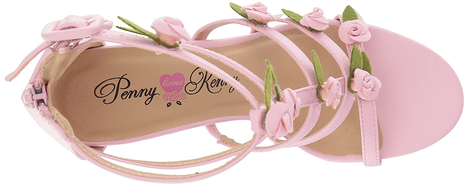 Penny Loves Kenny Women's Dabble Pump B076FDW9D9 6.5 B(M) US|Pink
