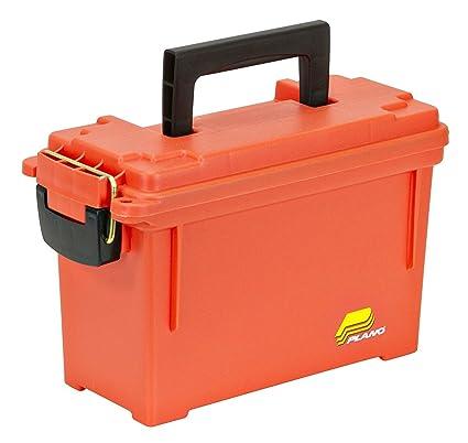 131252 Dry Storage Emergency Marine Box Orange (Limited Edition)  sc 1 st  Amazon.com & Amazon.com: Plano. 131252 Dry Storage Emergency Marine Box Orange ...