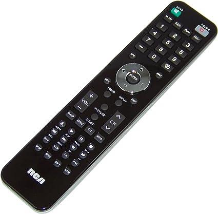 OEM RCA TV Substitute Remote Control For 39LB45RQ 37LA45RQ 42LA45RQ 42LB45RQ