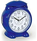 atlanta kinderwecker analog blau finger spinner 1719 5. Black Bedroom Furniture Sets. Home Design Ideas