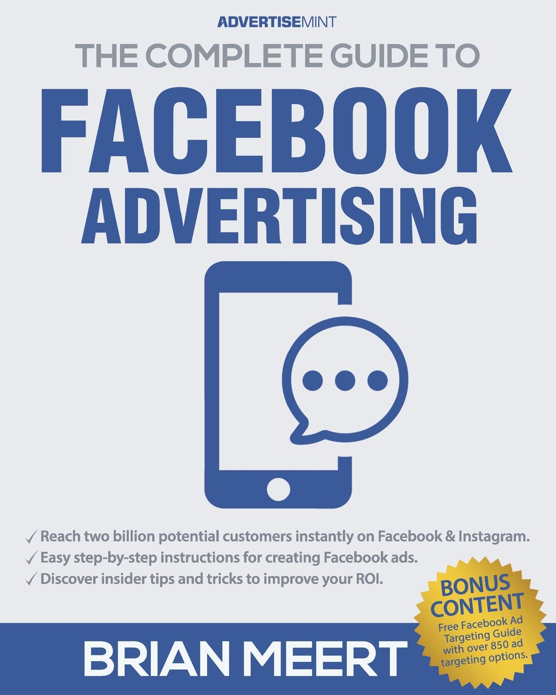 The Complete Guide to Facebook Advertising PDF