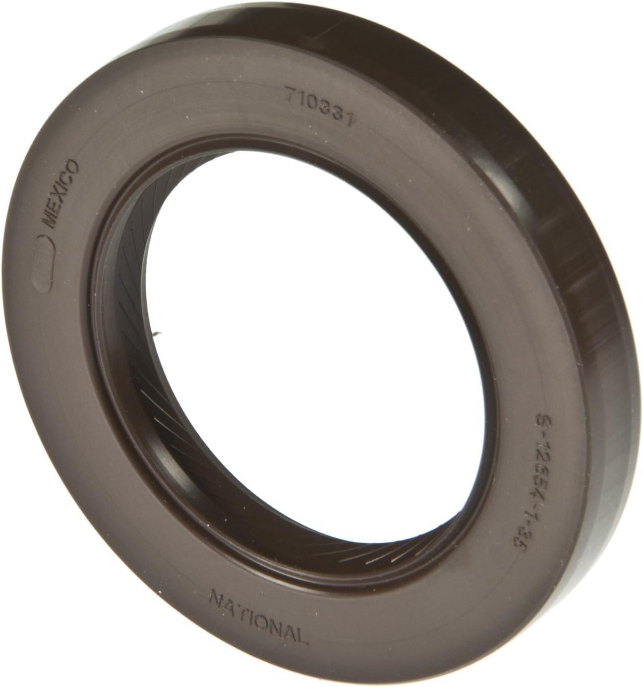 National 710331 Oil Seal Replacement Parts Automotive lparsa.com