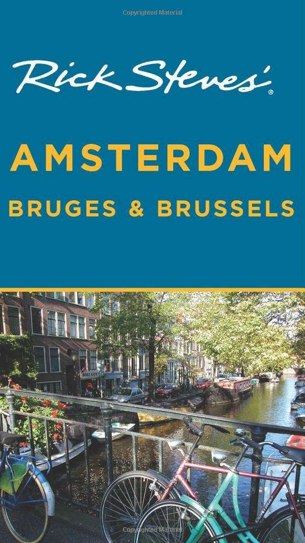 Rick Steves' Amsterdam, Bruges, and Brussels pdf