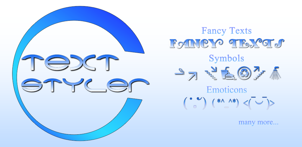 Amazon Cool Text Styler Emoji Symbols Text Decorations