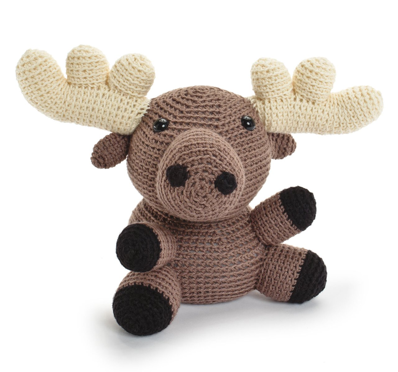 Crocheted Softies 18 Adorable Animals From Around The World Stacey