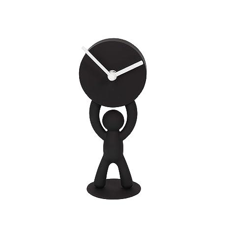 Umbra Reloj de sobremesa - Buddy