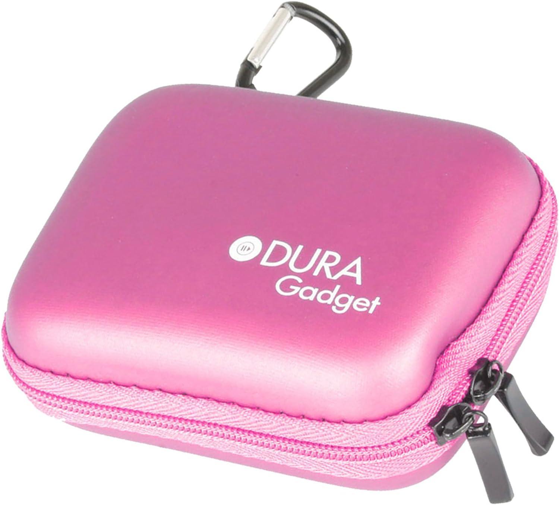 DURAGADGET Funda Rosa Compatible con Vtech Kidizoom Smartwatch/DX ...