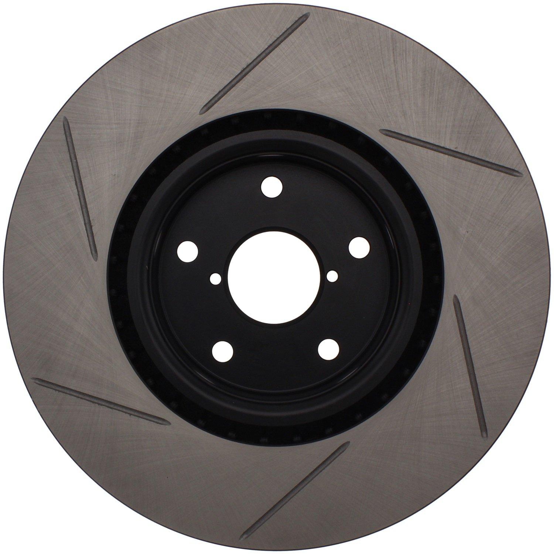 Power Slot 126.47022SL Slotted Brake Rotor