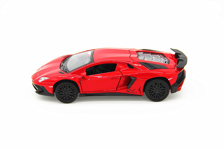 Amazon.com: Lamborghini Aventador S LP 740 – 4 – 1: 32 ...
