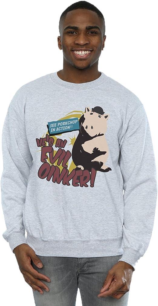 Disney Boys Toy Story Evil Oinker T-Shirt