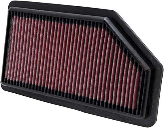 K&N Engine Air Filter: High Performance