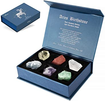 Astrology crystals stones