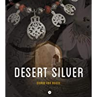 Desert Silver: Understanding traditional jewellery from the Middle East and North Africa