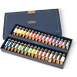 Mijello Mission Gold Water Color Set, 34 Colors