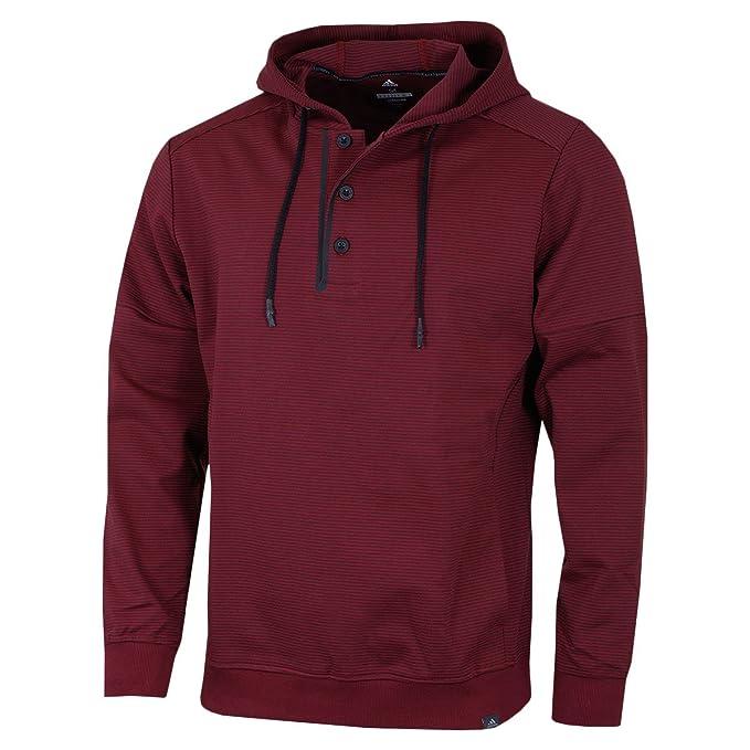 c0271981a4b adidas Golf Mens Adicross Bonded Hoodie: Amazon.co.uk: Clothing