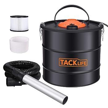Ash Vacuum TACKLIFE 800W