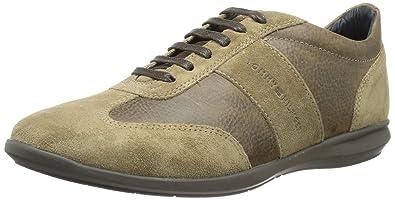 Tommy Hilfiger ... OLIVER 9A FM56816194, Herren Sneaker, Braun ... Hilfiger ceb969