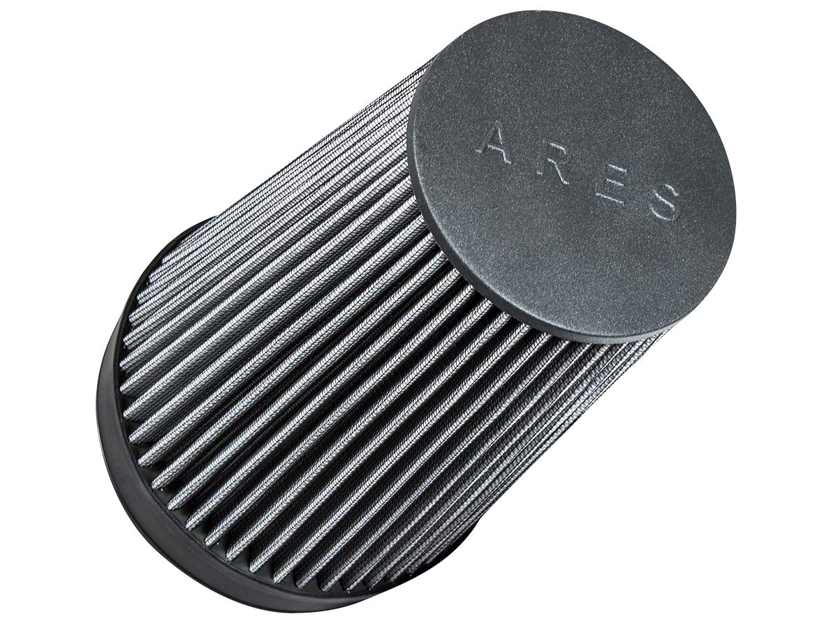 Area Cold Air Filter Intake Systems with Heat Shield 2007-2009 For Avalanche Silverado Suburban//GMC Yukon Sierra