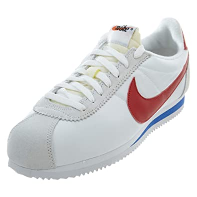 quite nice on wholesale fresh styles Nike Men's Classic Cortez AW Shoe