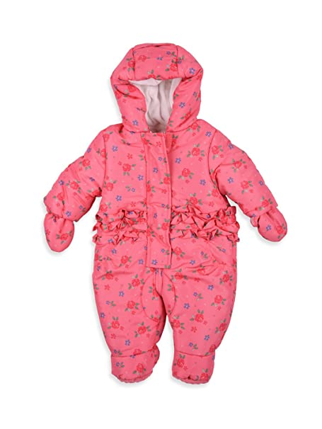 a3db2483a Mothercare Baby Boys  Snowsuit  Amazon.in  Clothing   Accessories