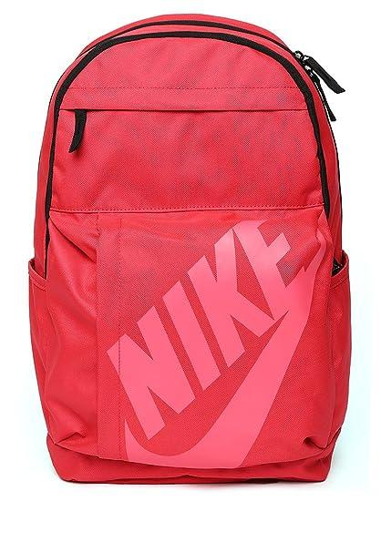 34e26fe7541 Nike Backpack – Sportswear Elemental pink/black/coral