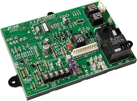 Amazon.com: ICM Controls ICM282A OEM Replacement, Carrier HK42FZ004,  HK42FZ007, HK42FZ008, HK42FZ009, HK42FZ011, HK42FZ013, HK42FZ016 and  HK42FZ0-xx Series Furnace Control Board Module: Industrial & ScientificAmazon.com
