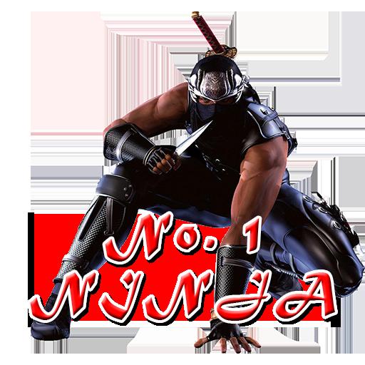 No. 1 Ninja: Amazon.es: Appstore para Android