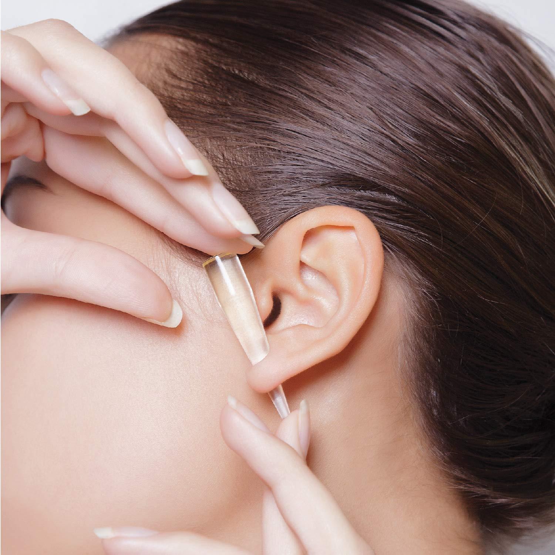 Amazon.com: BodyJ4You - Juego de 25 dilatadores de oreja ...
