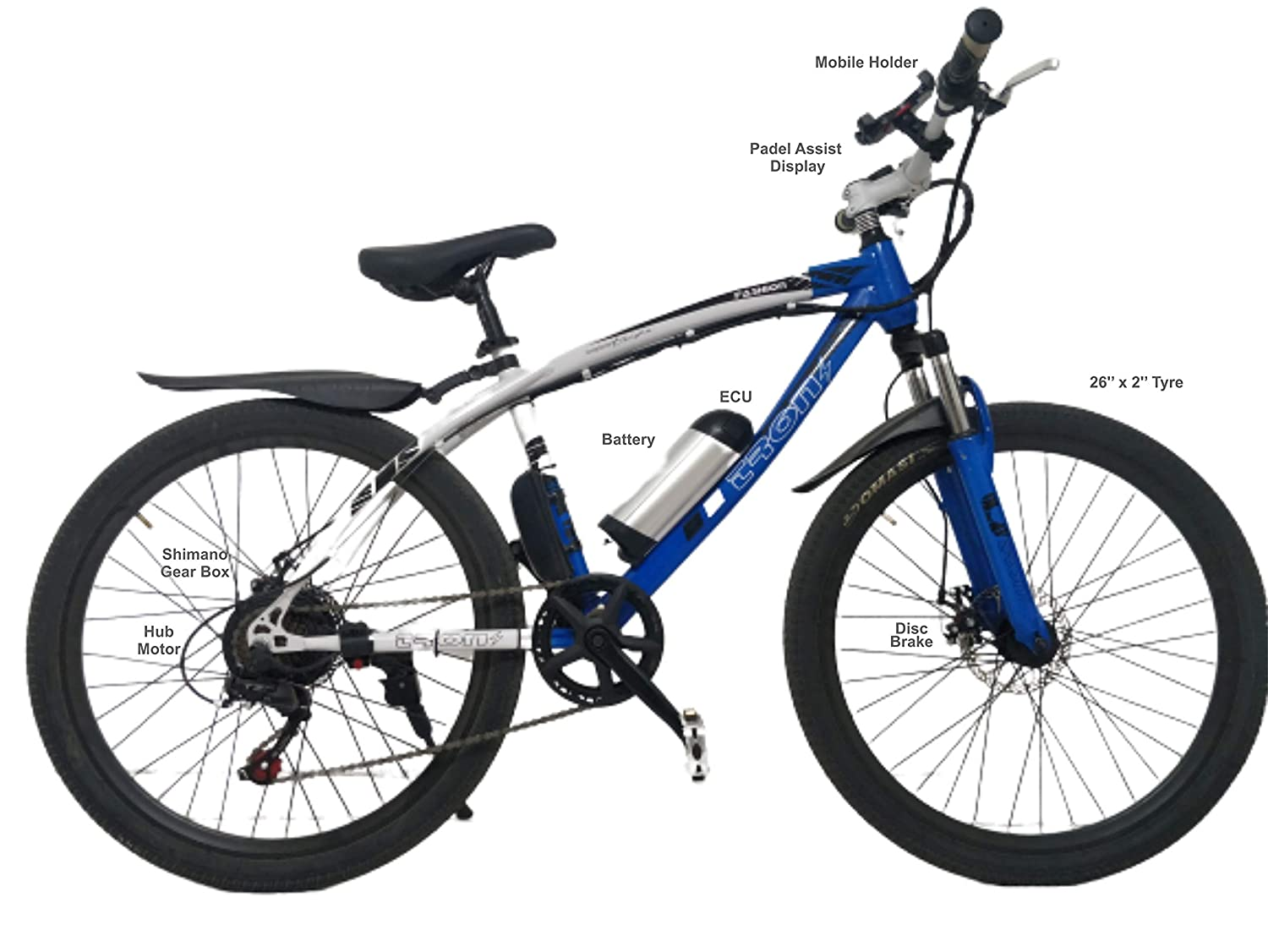 Reasons to Buy an Electric Bike