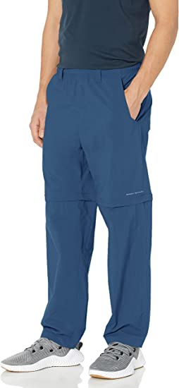 Columbia Men's Backcast Convertible Pant
