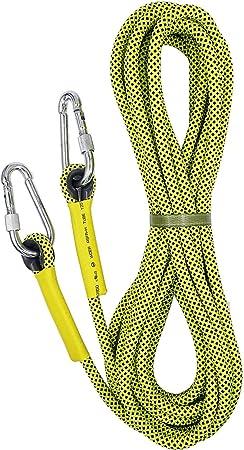 Paliston Cuerda de seguridad para escalada de roca estática ...