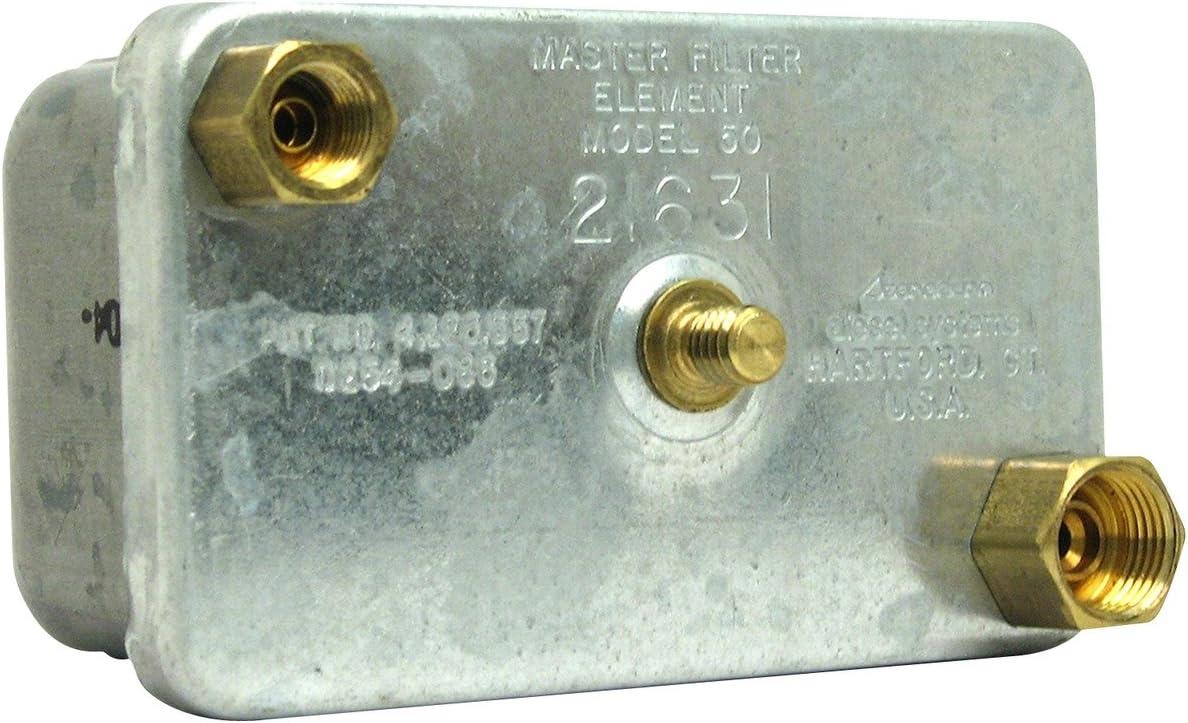 Luber-finer FP888 Heavy Duty Fuel Filter