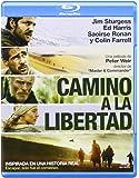 Camino A La Libertad [Blu-ray]