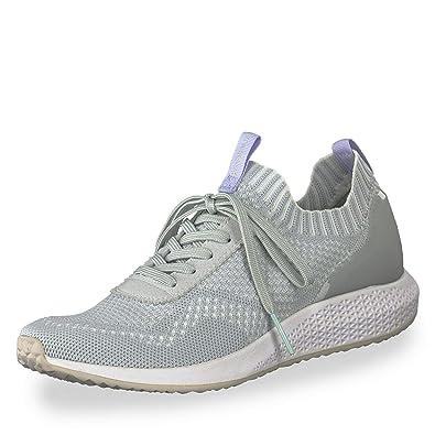 22 Herausnehmbare 23714 Damen Sneaker Tamaris Aus Textil Fashletics wkZiTlOuXP