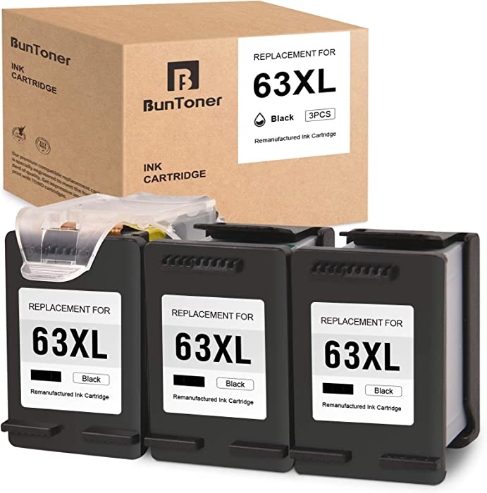 The Best Remanufactured Ink Cartridge Replacement For Hp 2130