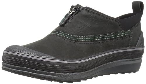 7206183da5a76 Clarks Women's Muckers Ruck Rain Shoe