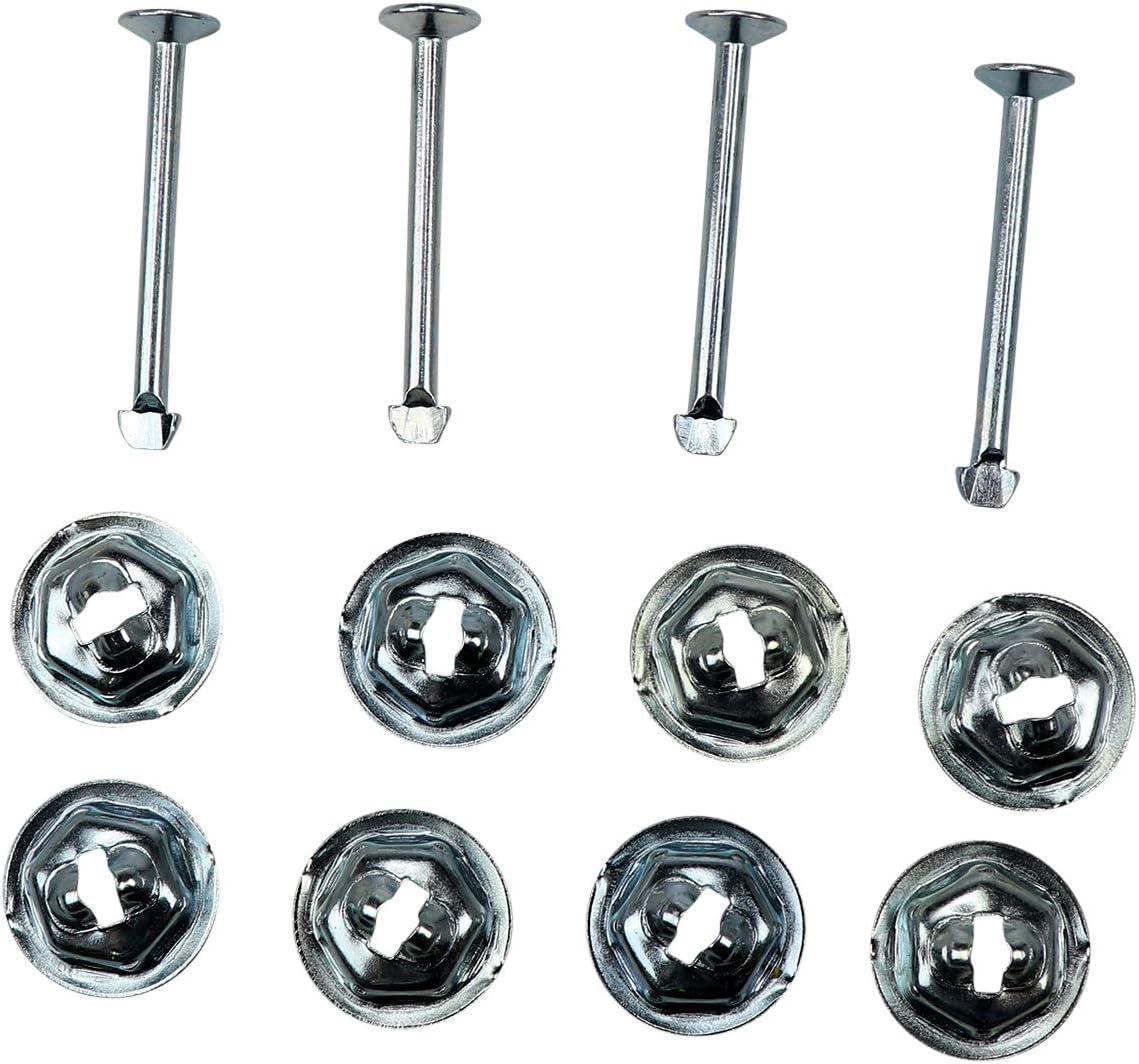 Drum Brake Hardware Kit Rear Beck//Arnley 084-0231