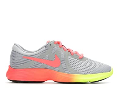 sale retailer 9c4c3 0e995 Amazon.com   Nike Revolution 4 Fade (gs) Big Kids Ar2417-100   Running