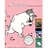 The Freddy Anniversary Collection: The First Three Freddy Books In One Volume