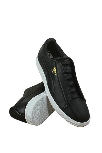 Leather sneakers Puma O5N5fVElsB