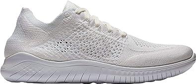 Nike Free RN Flyknit 2018, Zapatillas de Running para Hombre ...