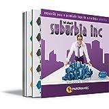 Suburbia Inc - PaperGames