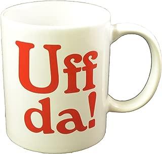 product image for Uff Da! Coffee Mug