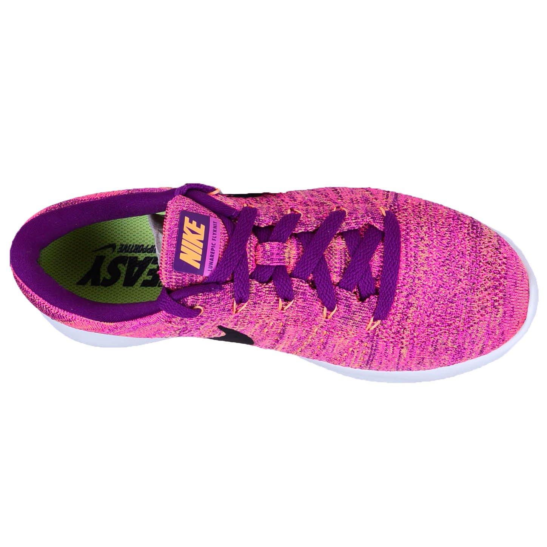 NIKE Damen 843765-500 Traillaufschuhe Cream) Violett (Bright Grape/schwarz-fire Pink-peach Cream) Traillaufschuhe f6ba96