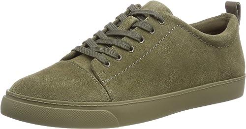 Clarks Glove Echo, Zapatillas para Mujer: Amazon.es: Zapatos y ...