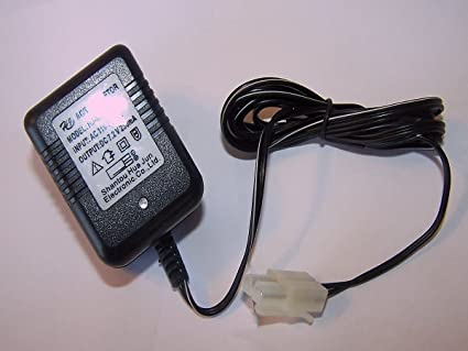 Amazon.com: NUEVO Cargador de batería 50/60 Hz de entrada ...