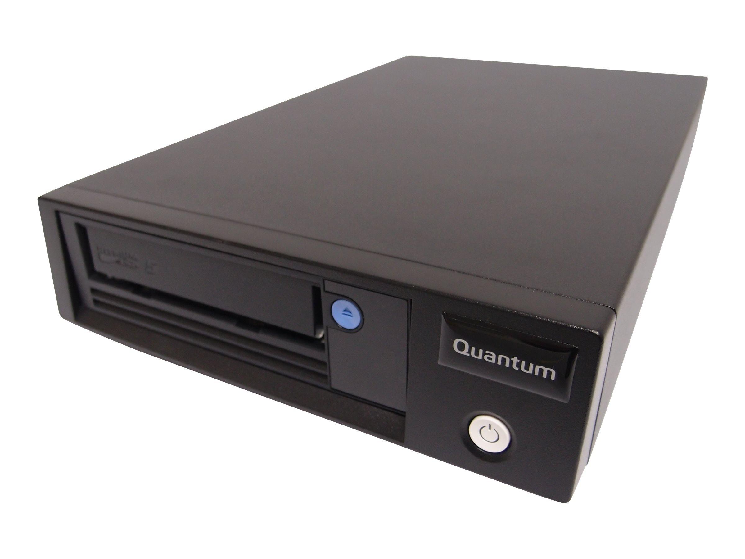 Quantum Tape Drive Components Other TC-L52BN-AR-C, Black by Quantum (Image #1)