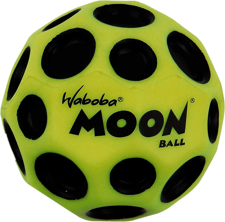 Waboba Moon Ball - Bola de agua para niños, colores aleatorios ...