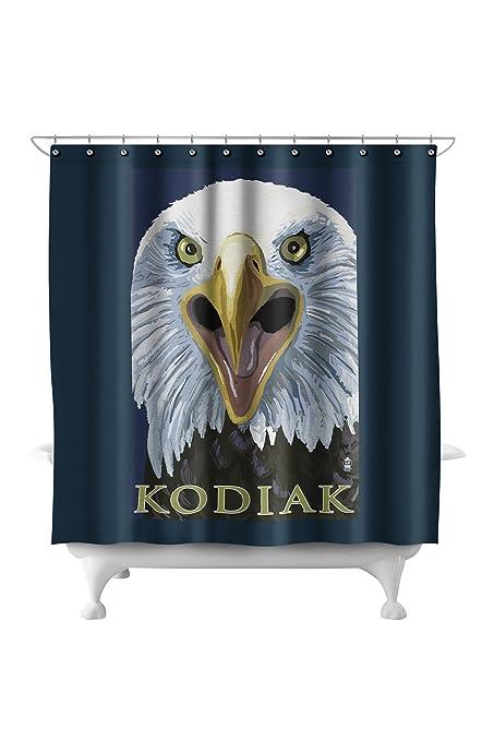Kodiak hook up
